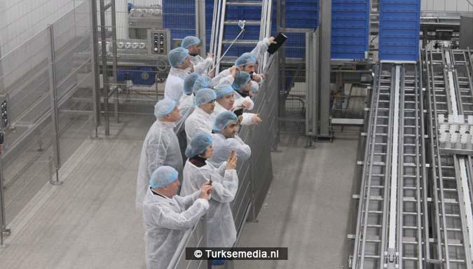 Turks succes in kaasland Nederland grootste kaasfabriek ter wereld 3