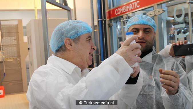 Turks succes in kaasland Nederland grootste kaasfabriek ter wereld 4