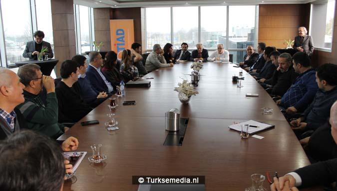 Turks succes in kaasland Nederland grootste kaasfabriek ter wereld 5