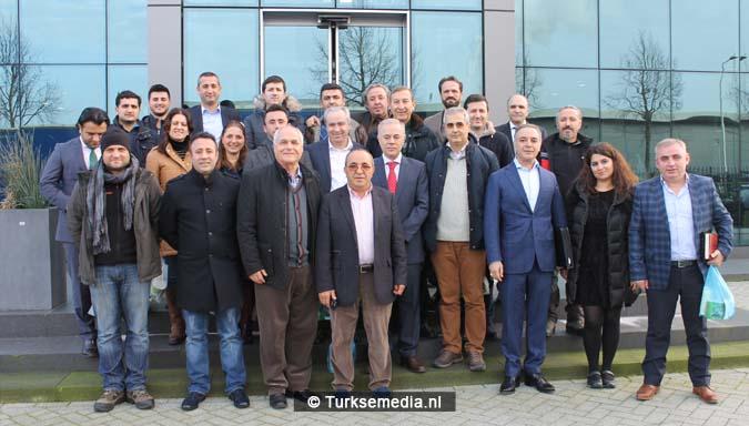 Turks succes in kaasland Nederland grootste kaasfabriek ter wereld 6