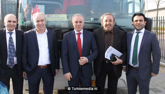 Turks succes in kaasland Nederland grootste kaasfabriek ter wereld 8