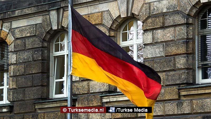 Duitsland Geen spionage Diyanet