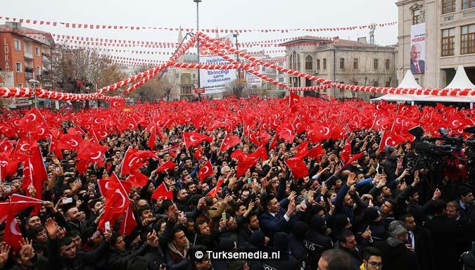 Erdoğan over ja-nee-oorlog Luister naar Mehmet en Fatma in plaats van George en Hans2