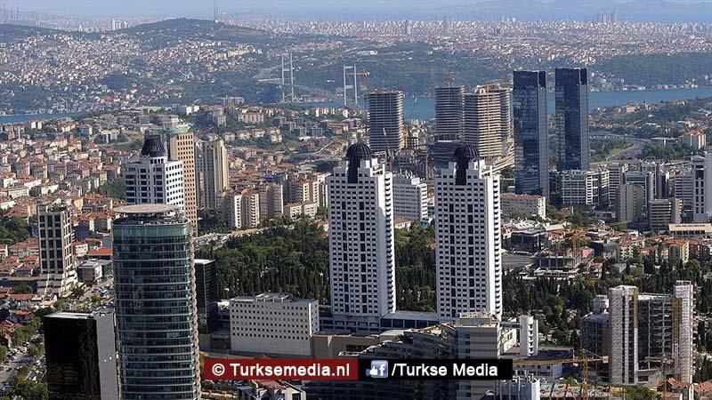 Europese Unie komt met groeicijfers over Turkije