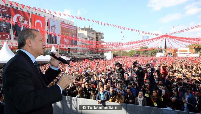 Mogelijk ook referendum voor doodstraf in Turkije2