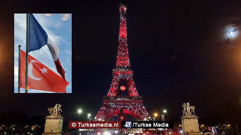 PwC Turkije gaat Frankrijk inhalen