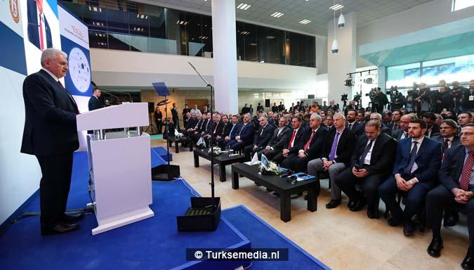 Turkije wordt producent 5G-technologie2