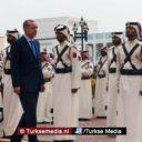 Turkije zet Qatar in lijst 'echte' trouwe bondgenoten