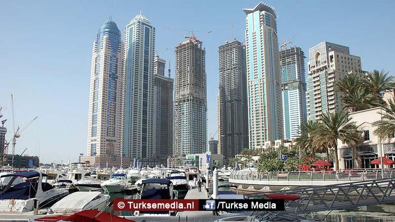 Turkije ziet banden met Emiraten versterken