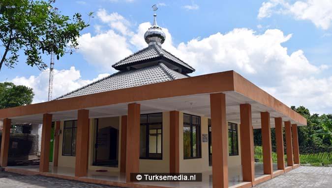 Turkse hulporganisatie helpt moslims in Zuid-Azië bouwt moskeeën en weeshuizen2