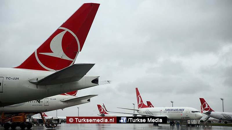 Turkse luchtvaart groeit driedubbel zo hard als wereldgemiddelde
