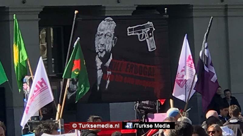 'Heeft de anti-Erdoğan-paranoia een niveau van krankzinnigheid bereikt
