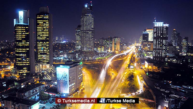 'Huidige groei economie Turkije is Turkse wonder'