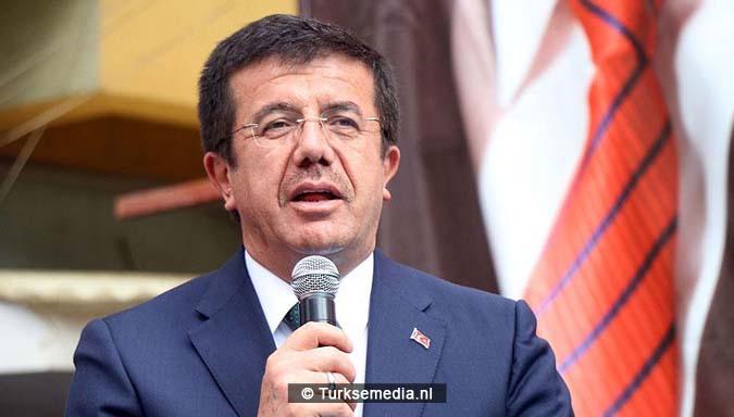 'Huidige groei economie Turkije is Turkse wonder'1