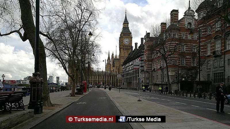 Aanslag Londen Turkije leeft mee met Verenigd Koninkrijk en Brits volk