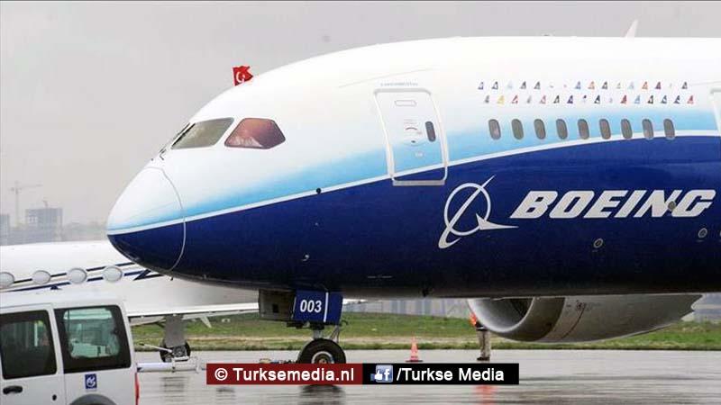 Boeing onder de indruk van Turkse drone