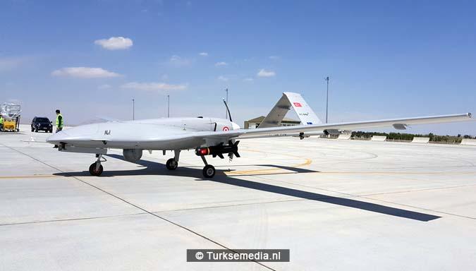 Boeing onder de indruk van Turkse drone2