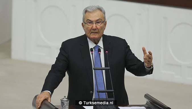 Duitsland valt door de mand wél toestemming nee-campagne CHP1