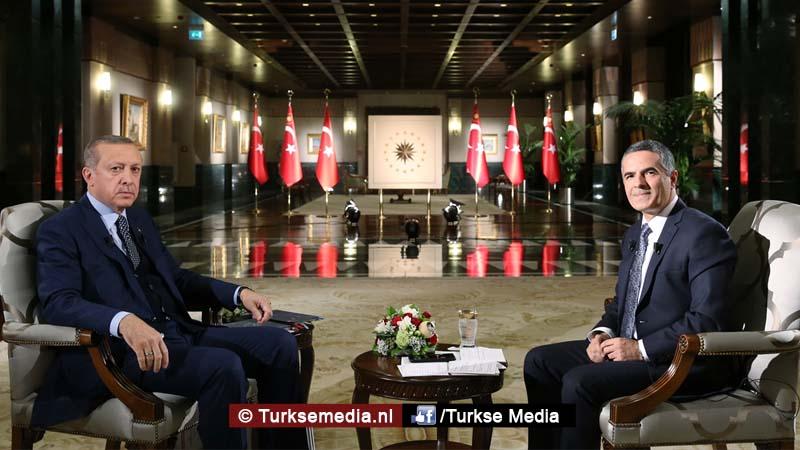 Erdoğan Veel surprises na 16 april