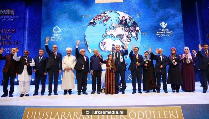 Oproep Erdoğan aan Turkse Nederlanders2