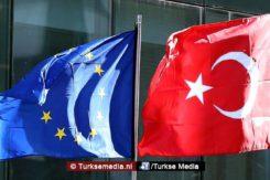 Russen EU gebruikt media tegen Turkije desinformatie over Erdogan