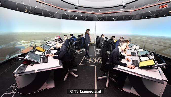 Turken bouwen nu ook hun eigen simulatoren verkeerstoren1