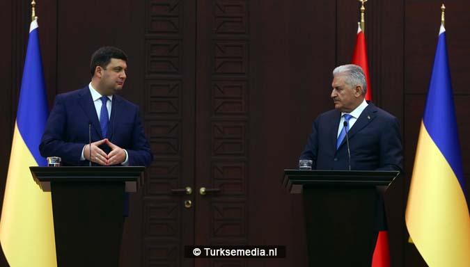 Turkije en Oekraïne heffen visumplicht op miljoen toeristen2