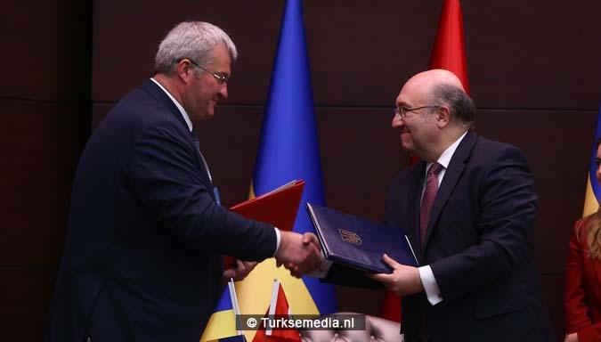 Turkije en Oekraïne heffen visumplicht op miljoen toeristen3