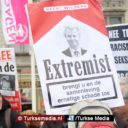 Turkije legt uit waarom het Europa beticht van fascisme en nazipraktijken