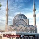 Turkije start bouw 'Ottomaanse' moskee in Macedonië