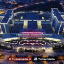 Turkije vinkt nog een modern stadsziekenhuis af: Isparta