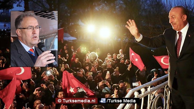 Turks ja-kamp reageert op tegenwerking Aboutaleb treurig en onprofessioneel