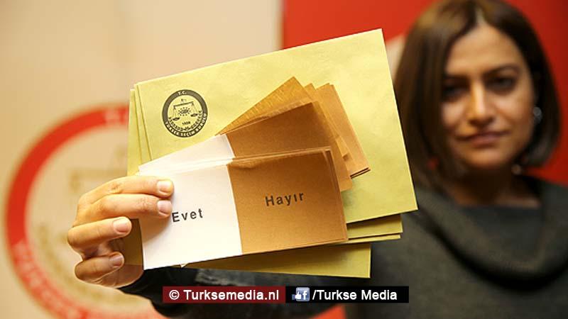 Turks referendum dé 18 punten waar het allemaal om draait