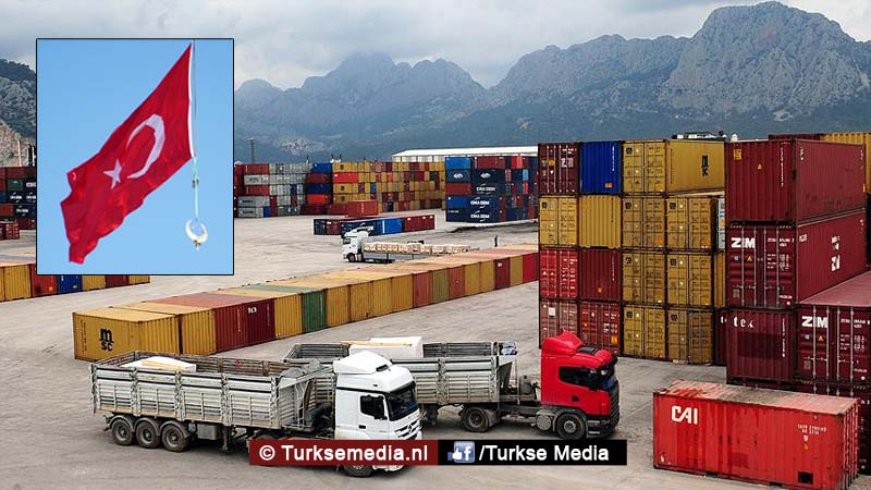 Turkse economie groeit verder, bbp per hoofd stijgt