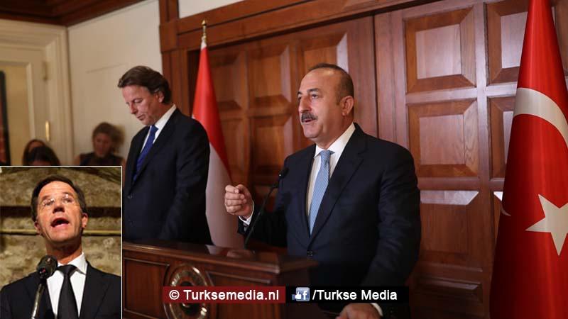Turkse minister haalt uit naar Rutte en onthult lijst-schandaal Nederland