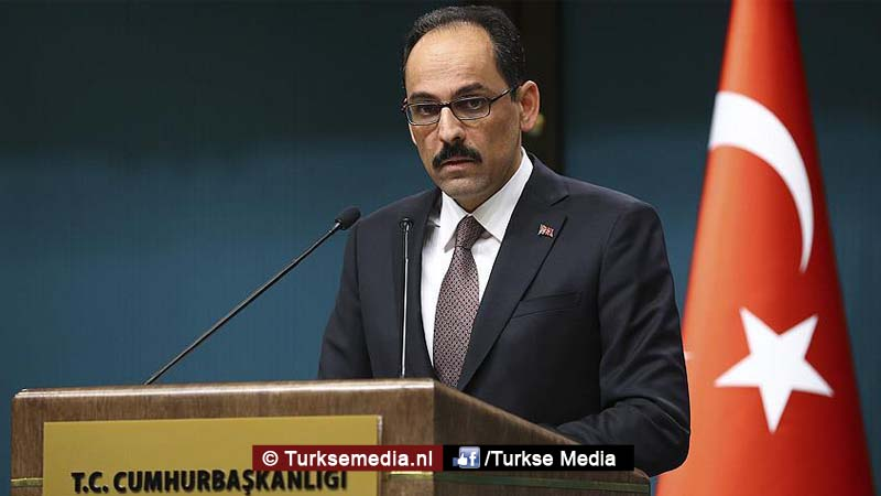 Uithaal Turkije Toekomst Europa somber na Duitse schandaal