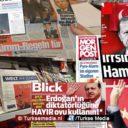 'Waarom bemoeit Europa zich zoveel met Turkije?'