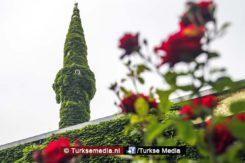 'Botanische' Turkse moskee trekt veel bezoeker5