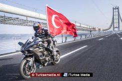 'Europa is jaloers op Turkije'