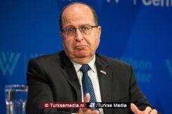 'IS zegt sorry tegen Israël'