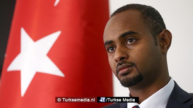 'Landen moeten Turkije als voorbeeld nemen'