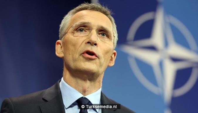 'NAVO is zwak zonder Turkije'2