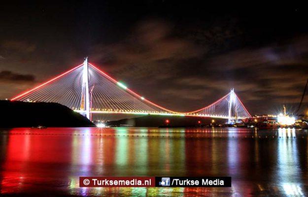 'Turkije behoort tot veiligste landen om in te investeren'