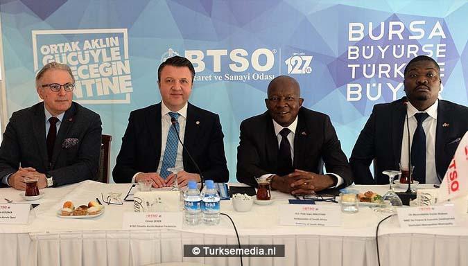 'Turkije behoort tot veiligste landen om in te investeren2'