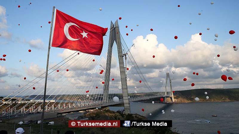 Bankgiganten VS passen groeiverwachting Turkije aan