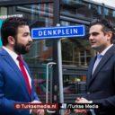 DENK gaat voor 5 zetels in Amsterdam