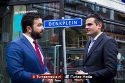DENK Nederland en Turkije moeten banden herstellen