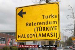Den Haag waarschuwt voor verkeershinder tijdens Turks referendum