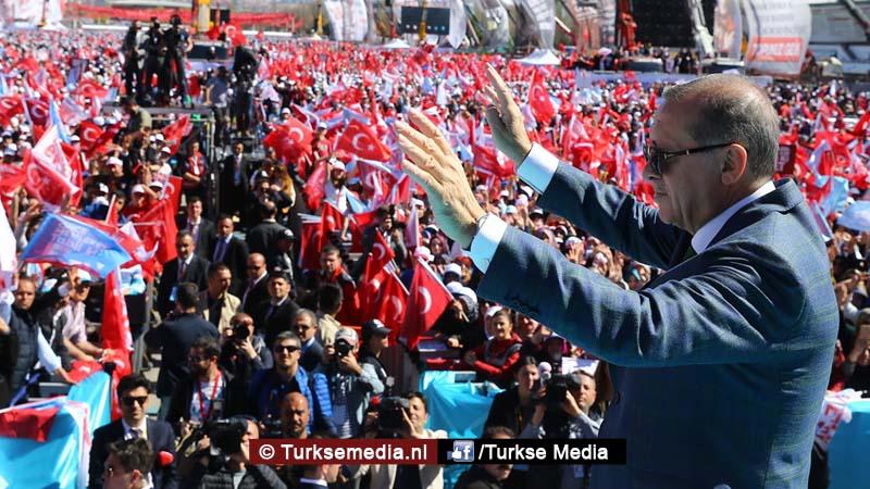 Erdogan Turken goed in penalty's, beoordelaars slaan plank mis