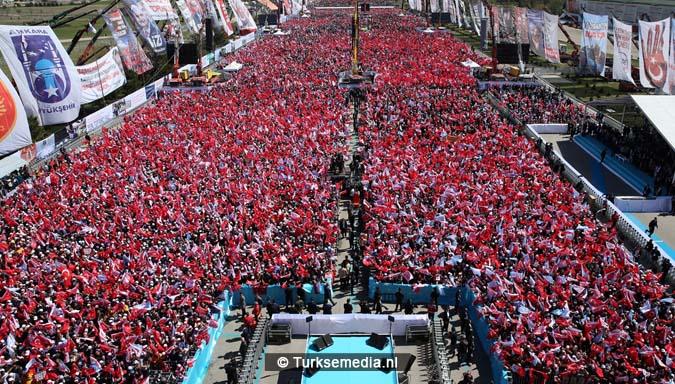 Erdogan Turken goed in penalty's, beoordelaars slaan plank mis1